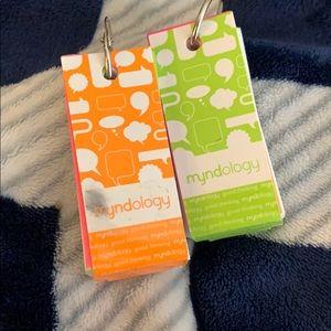 Myndology Mini Notecards